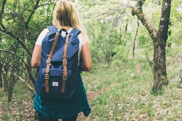 hike blog