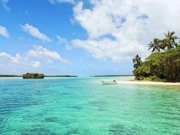 island blog