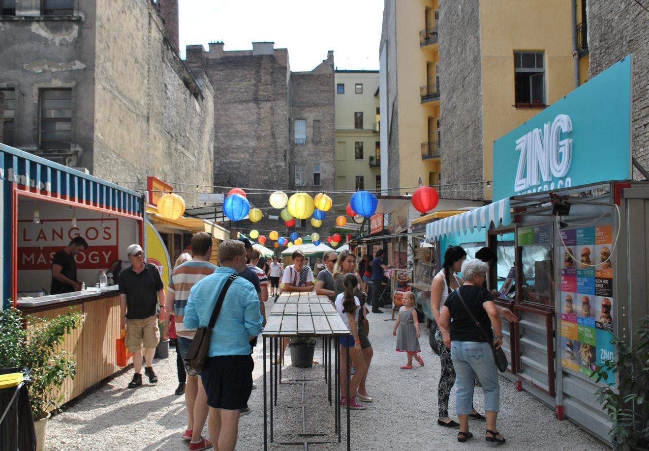 budapest food festival blog