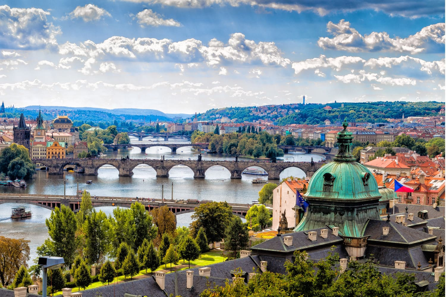 prague-beautiful